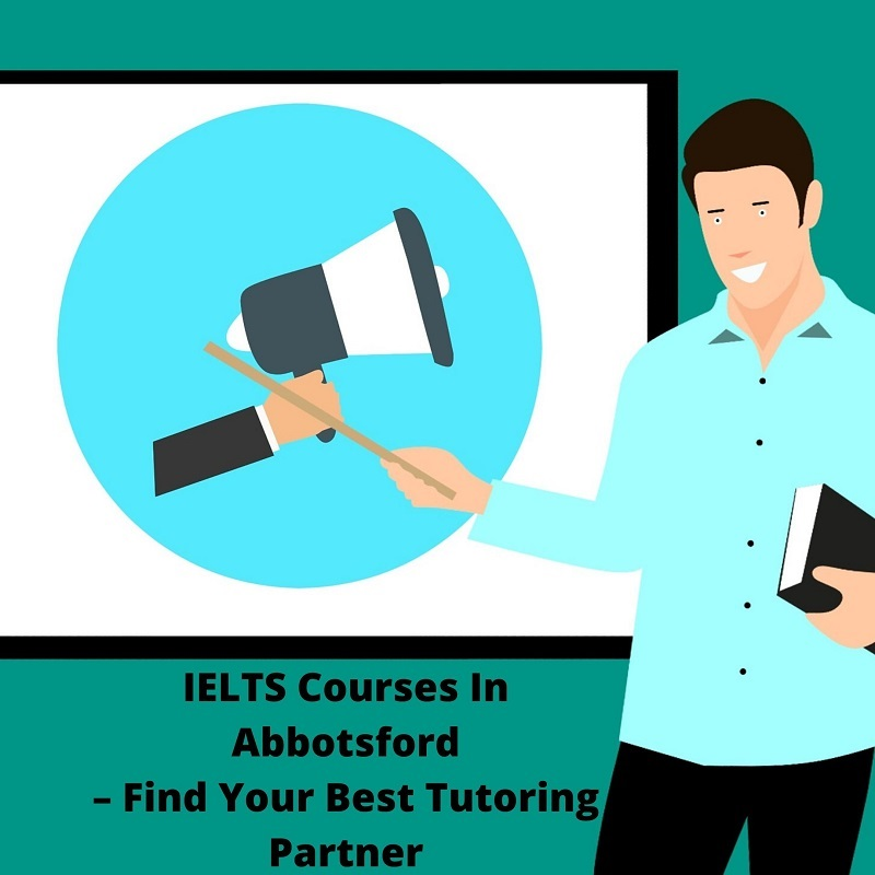 IELTS Courses In Abbotsford